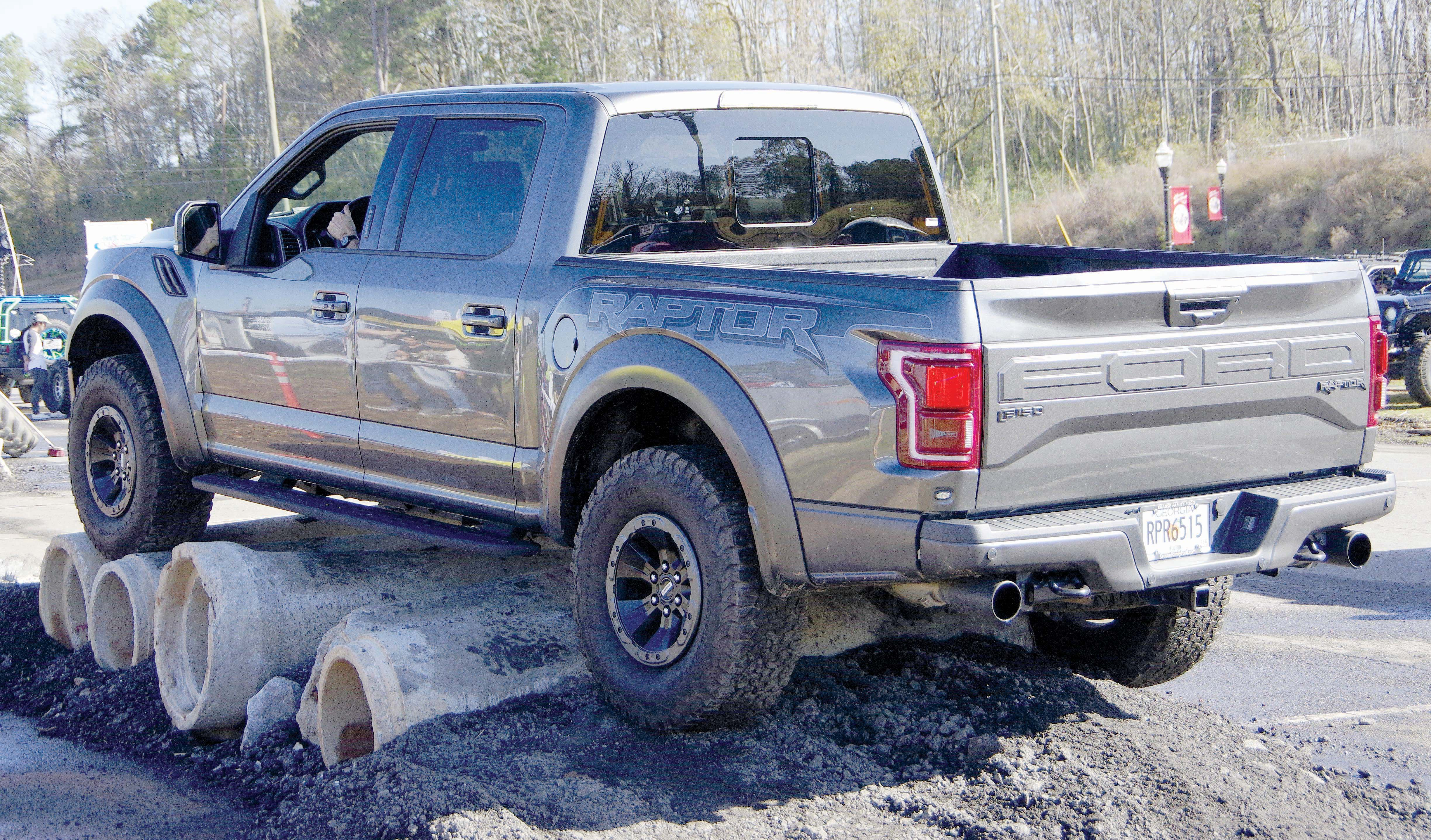 The owner of this stock Ford Raptor ran the course.jpg