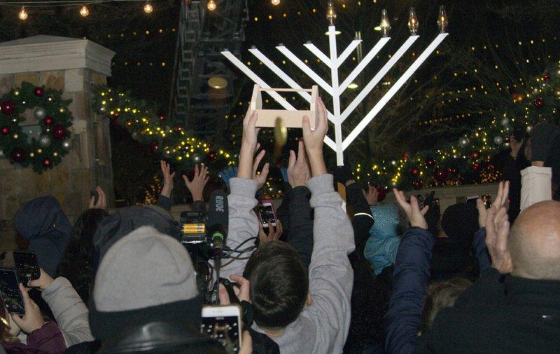 FCN Hanukkah 3 120718