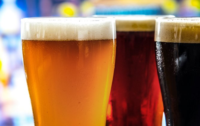 FCN Beer Brewery 121418