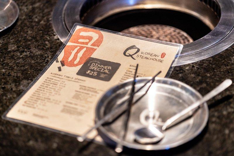 FCN Q Korean Steakhouse 1 121618