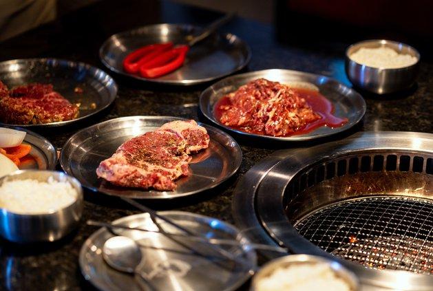 FCN Q Korean Steakhouse 4 121618