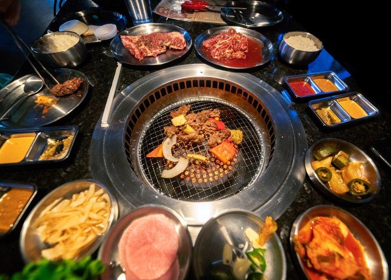 FCN Q Korean Steakhouse 5 121618