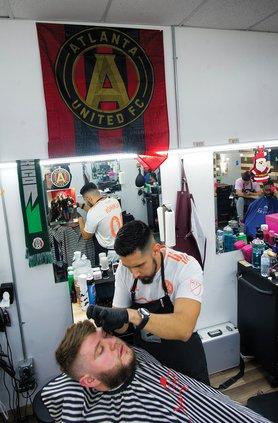 GT Atlanta United Barber 2 010219