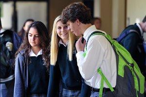 FCN Pinecrest Academy Integrates 010619