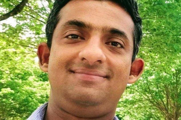 FCN Siriam Sundaram GoFundMe 012119