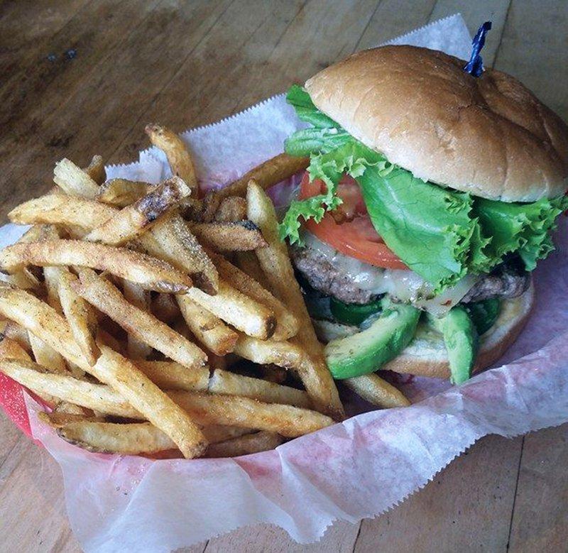 Village Burger 2 020119