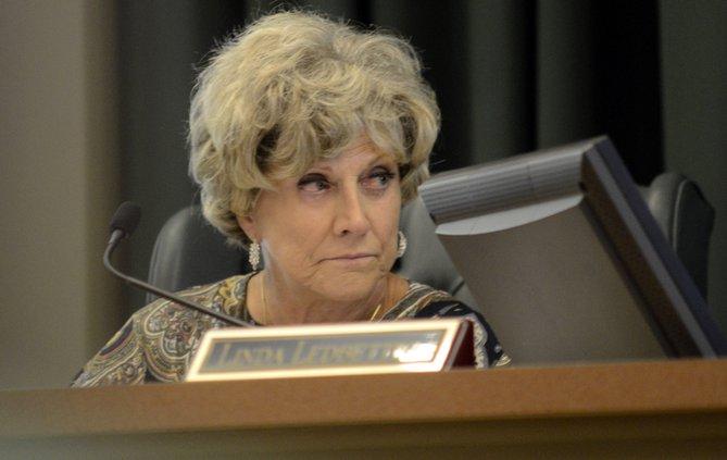 Linda Ledbetter 1