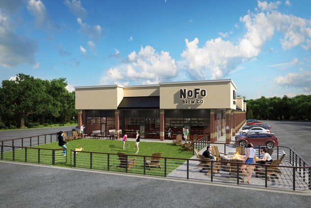 NoFo Brew Co. 3 031319