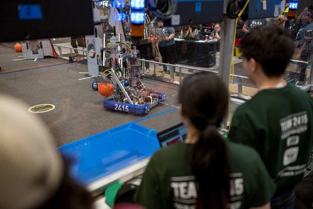 FIRST Robotics 4 040319 web