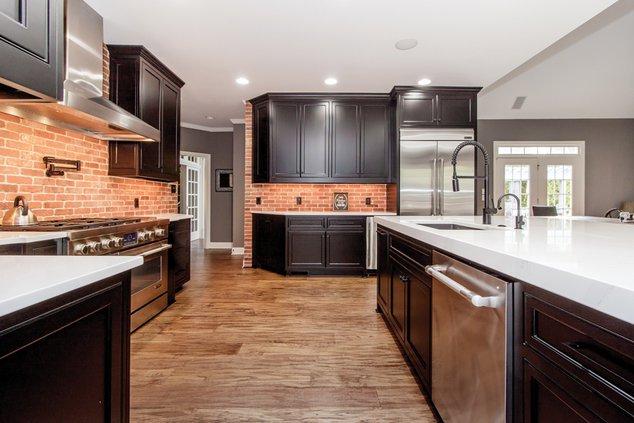 Custom Design Kitchens