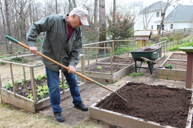 Forsyth County Master Gardeners