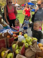 Vickery Village farmers market 041019 web