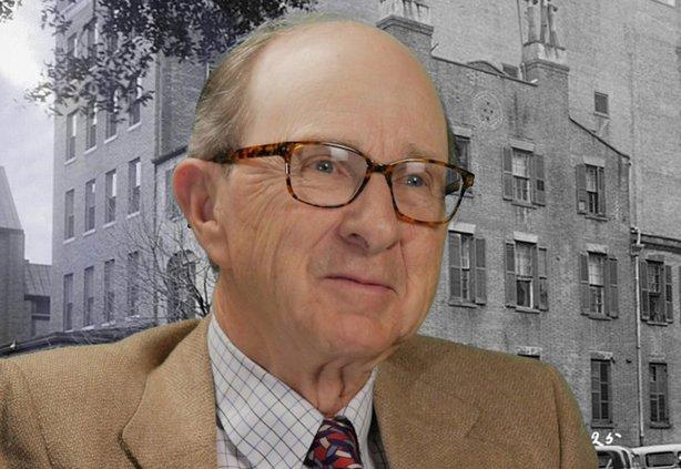 Charles Morris Sr.