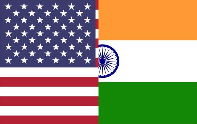 USA India Flags 051219 web