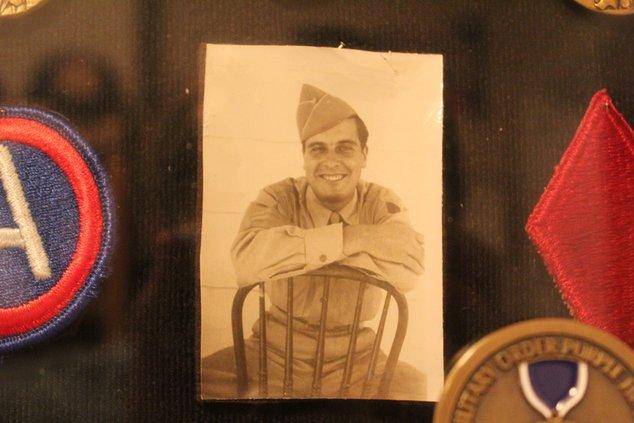 Alfred D'Orazio World War II 051719 web
