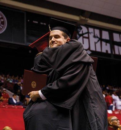Hewitt Graduation 1 051719 web