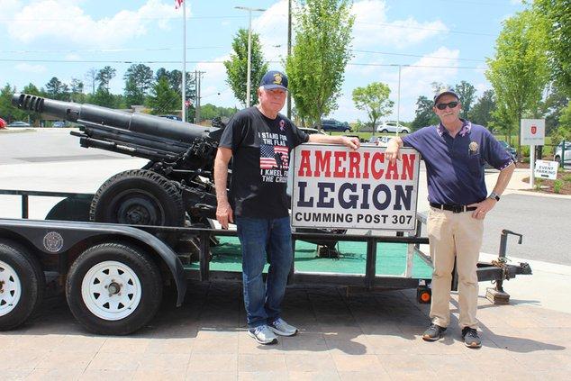 American Legion Post 307