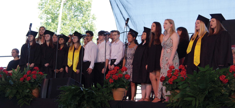 Senior Chorus