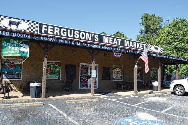 Ferguson's Meat Market