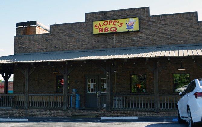 Slope's BBQ 1 061219 web