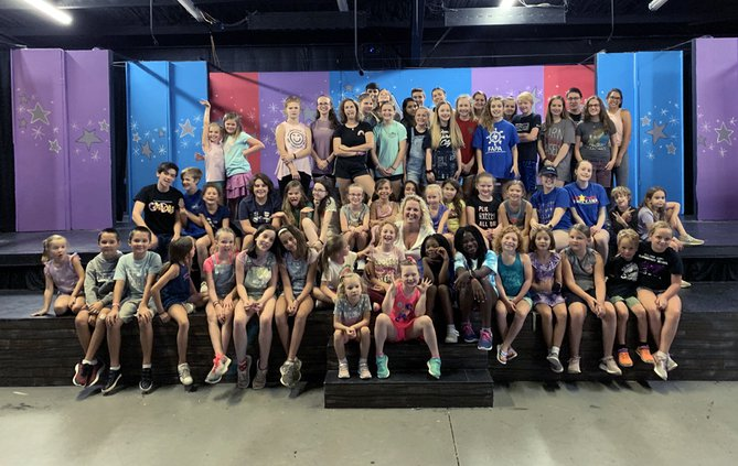Forsyth Academy of Performing Arts 2 061419 web