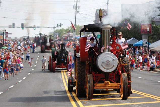 Mashburn Parade 13 070519 web