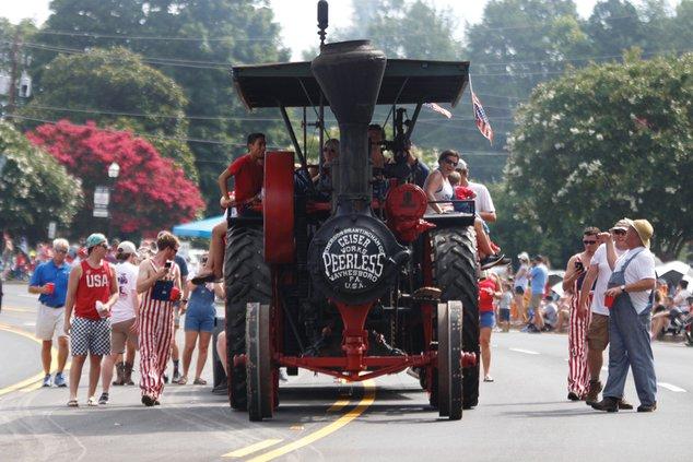 Mashburn Parade 22 070519 web