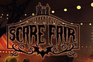Scare Fair