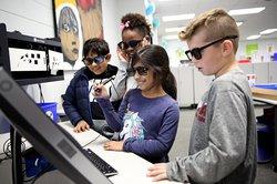 Forsyth County Schools Diversity