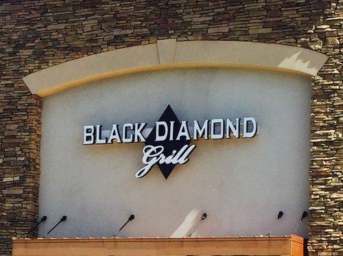 Black Diamond Grill