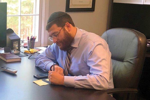 Rabbi Mentz 1 092919 web
