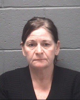 Patricia Eleanor Meehan