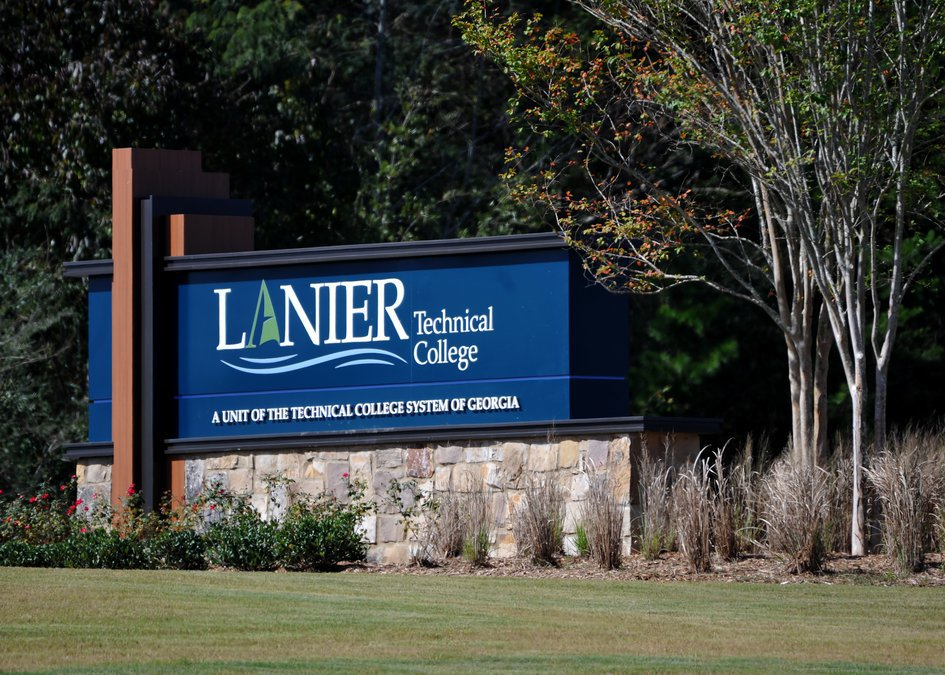 lanier tech banner web