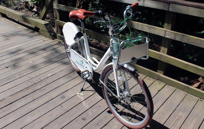 Geaux Bikes