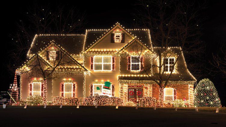 Ashebrooke Christmas Lights 2020 Ashebrooke subdivision announces date for this year's 'Night of
