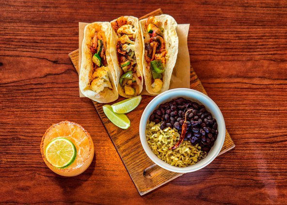 Tacos & Tequilas Mexican Grill