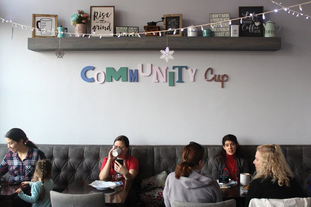 Community Cup