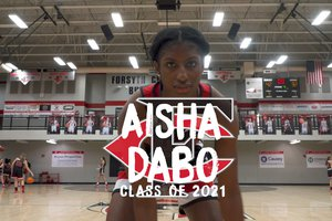 Aisha Dabo