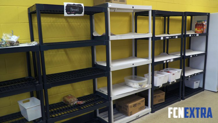Why the shelves of Meals by Grace are empty a week before Thanksgiving (and how you can help)