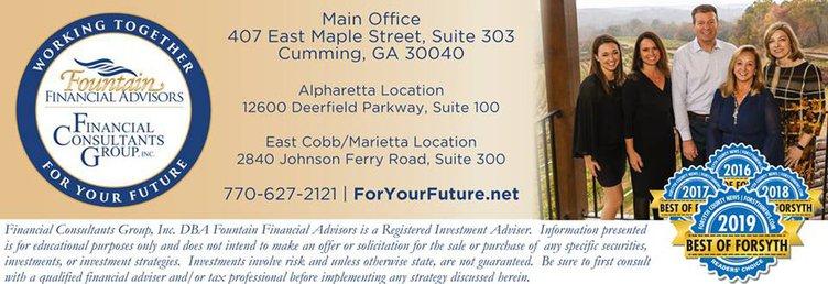 Fountain Financial Group