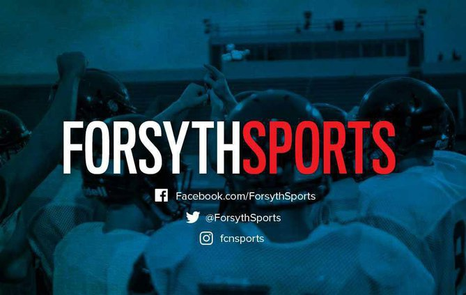Forsyth Sports graphic