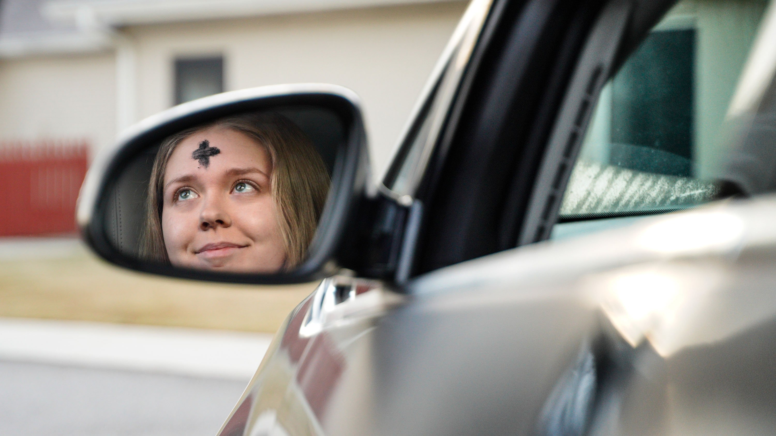 Ash Wednesday at Midway UMC