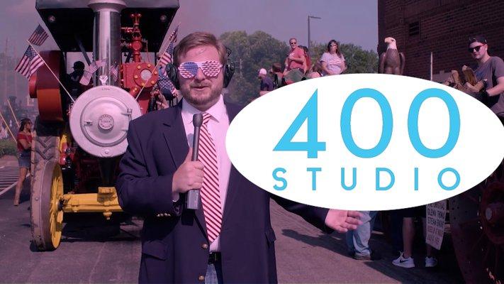 400 Studio