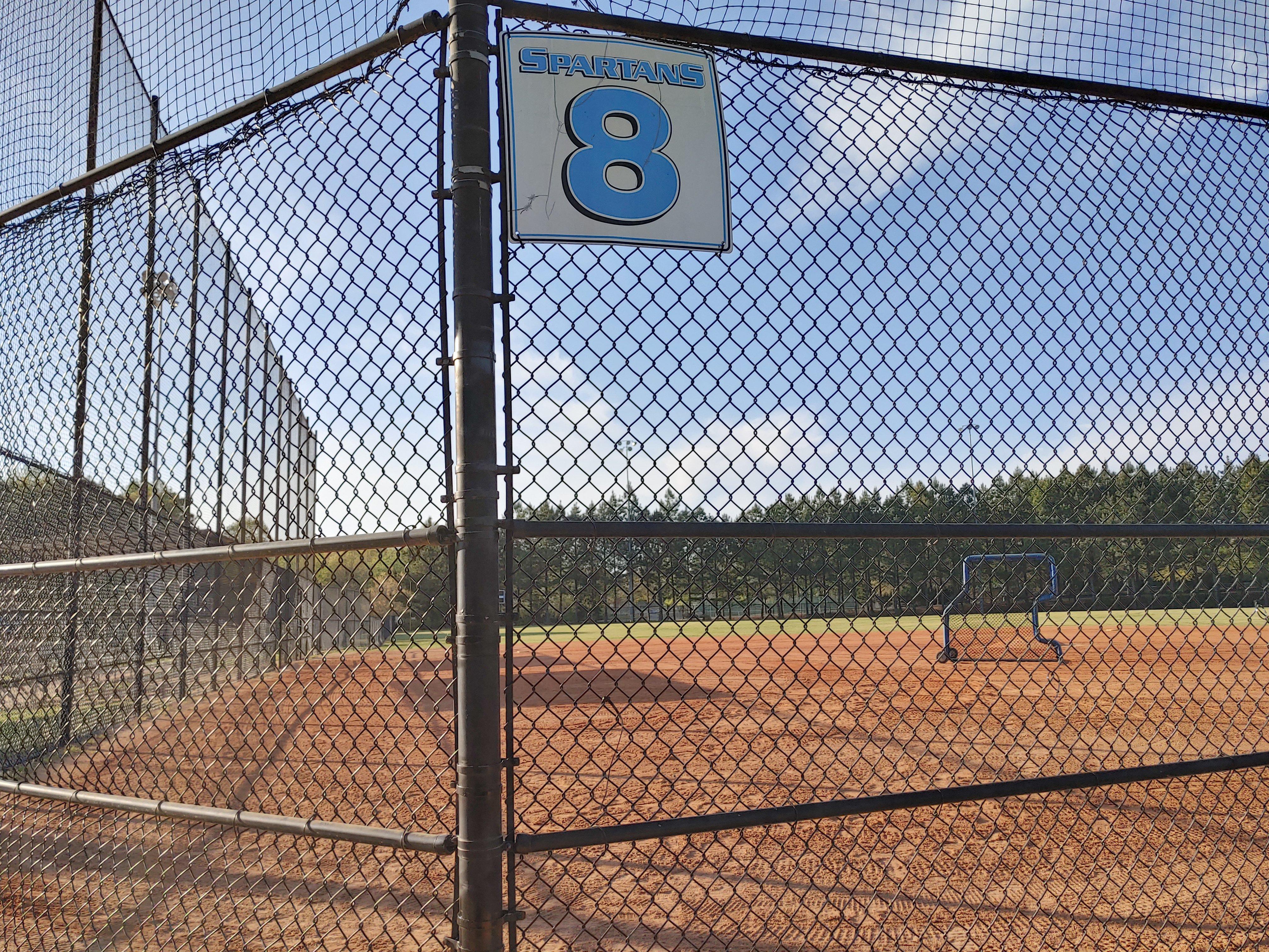 Sharon Springs Ball Field