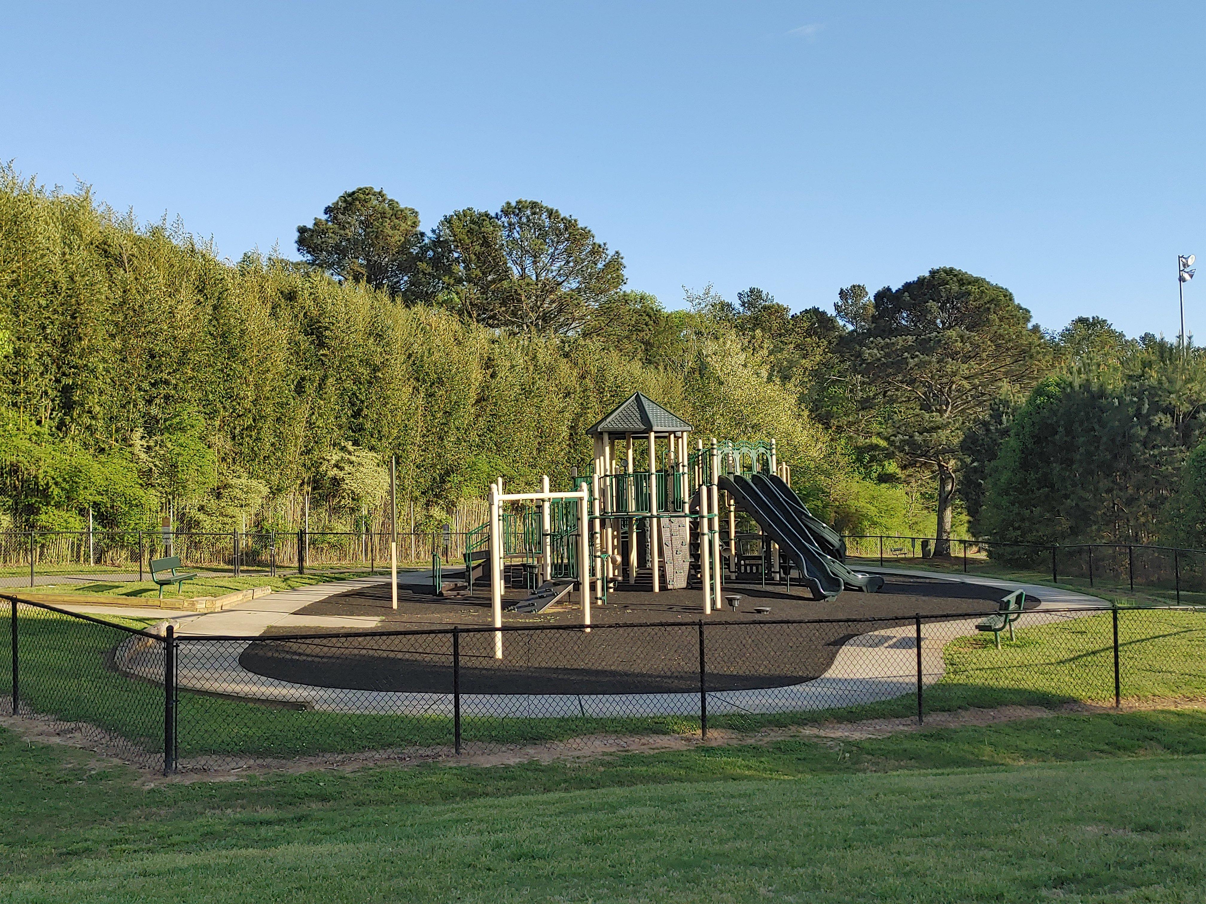 Sharon Springs Playground
