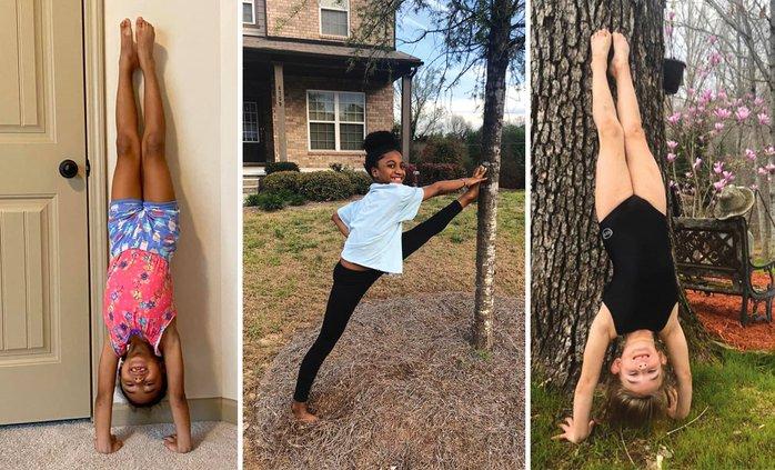 Cumming Gymnastics