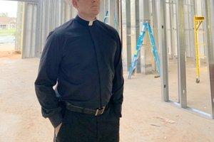 Father Brian Higgins