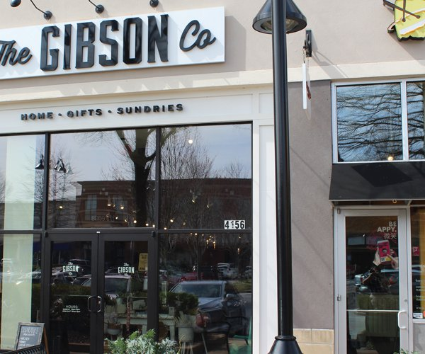 The Gibson Co.