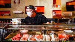 Rice Restaurant & Sushi Bar