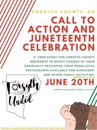 06162020 Juneteenth Event